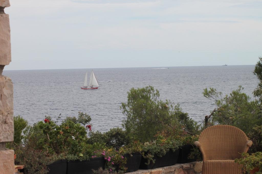 East panorama