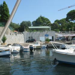 Port du Poussaï (St Raphael)